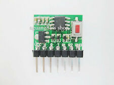 DC 5-15V Circuit On/Off Switch Module AC/DC Motor Direction Run/Stop Controller