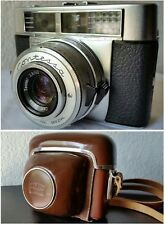 Nice Vintage Carl Zeiss Ikon Contessa Prontor SLK Spezial Tessar 50MM 2.8 Camera