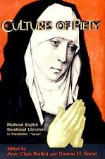 Cultures of Piety : Medieval English Devotional Literature in Translation...