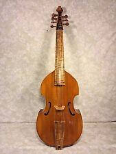 Vintage Marais Viol de Gamba 7 String China 2006