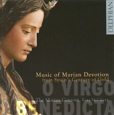 O Virgo Benedicta: Music of Marian Devotion From, New Music