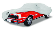 New 1957 Chevy Sedan Custom Fit Red Superweave Outdoor Car Cover