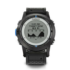 Garmin Quatix GPS Navigator + ABC Adventure Marine Watch 010-N1040-50