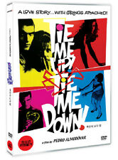 Atame!, Tie Me Up! Tie Me Down! 1990 DVD NEW