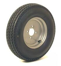 "Trailer Parts - Trailer Wheel & Tyre 500x10 6 Ply 4 Stud 4"" PCD - 5.00 x 10"
