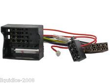 Ct20ct05 FIAT ULYSSE 2005 > Telaio Di Cablaggio Piombo Iso Adattatore Cablaggio Radio Stereo