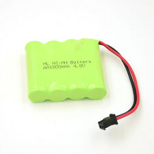 4.8v 1800 mAh Ni-MH AA Battery Pack Rechargeable Batteries
