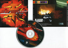 "ATARI TEENAGE RIOT ""60 second wipe out"" (CD) 1999"