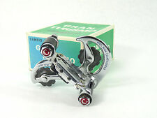 Campagnolo Rear Derailleur Gran Turismo  Early No Logo Campy Pulleys NOS