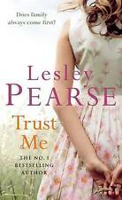LESLEY PEARSE - TRUST ME - PAPERBACK