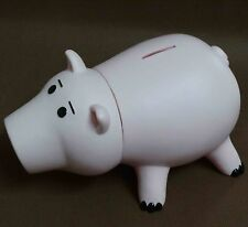 "Toy Story Hamm Ham Pink Pig False Piggy Bank saving money figure 7.5""*4.5""*4.7"""