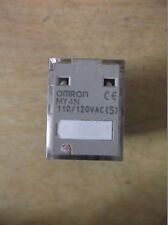 Omron MY4N 240VAC 5A Relay *FREE SHIPPING*