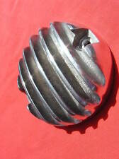 new CAST ALLOY FINNED POINTS COVER to fit UNIT TRIUMPH+BSA-pt no 70-8737F value!