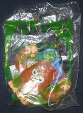 2012 Moshi Monsters McDonalds Happy Meal Toy - Furi #6