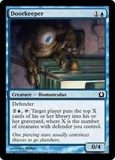 MTG Magic RTR FOIL - Doorkeeper/Portier, English/VO