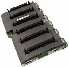 HP Compaq 263035-001 ProLiant ML350 ML370 G3 ML530 ML570 G2 SCSI Backplane Board