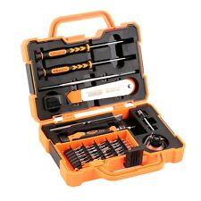 45 in 1 Screwdrivers Set Repair Kit Opening Tools For Cellphone Computer BY