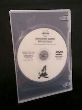 Nissan Sat Nav 2013 DVD Disk Murano Z50 Z51 Navara D40 Pathfinder R51 Update X7