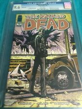 The Walking Dead #75 1st Print Retailer Incentive #1 Tribute Cover CGC 9.6 NM+