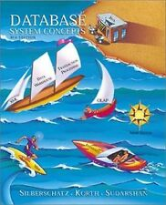 Database System Concepts by S. Sudarshan, Abraham Silberschatz and Henry F....