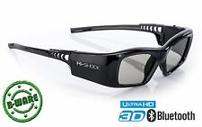 Aktiv Shutter 3D Brille Black Diamond für Sony TV´s BJ. 2013-2016| B-Ware