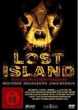 Lost Island - Von der Evolution vergessen (2010) - FSK 18