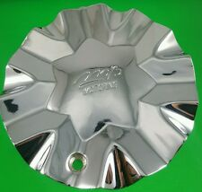 MB Motoring Slider 437 Chrome wheels center cap # C437R  70682295F-1