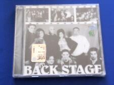 Back stage - Festival di Napoli -  CD SIGILLATO