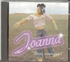 Joanna Zychowicz - Dirty Country Girl, CD-Maxi