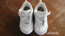 Laikable White Circo Rubber Shoes for Toddler Girls, Circo Baby Shoes, SALE!!!