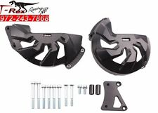 T-Rex Racing 2010-2016 Honda VFR1200F Non - DCT Engine Case Cover
