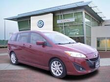 Mazda: Other 4 Door Wagon