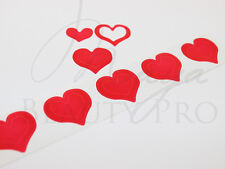 50 Tanning Tattoo Sticker 3 - WAY HEART Spraytan Sexy Tan Lotion Scrapbooking