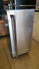 """LYNX Grill 15"""" Outdoor Stainless Steel Ice Machine (L15ICE)"""