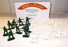 Armies in plastic 5665-Egitto e Sudan guerre-esercito britannico & dervishes 1/32