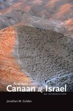 Ancient Canaan and Israel: An Introduction