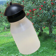Fruit Fly Trap Pest Control Bottle Bait Lure Gardening Insect Orchard Supplies