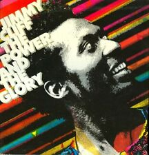 Jimmy Cliff The Power & The Glory Us Lp