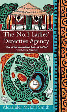 The No.1 Ladies Detective Agency, Alexander McCall Smith