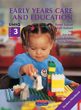 Early Years Care and Education: Student Handbook S/NVQ Level 2 (S/NVQ Early Year