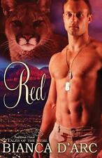 Red : Tales of the Were - Redstone Clan by Bianca D'Arc (2013, Paperback)
