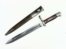 Chilean Mauser Model 1895 Bayonet MATCHING