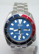 SEIKO Divers 150m Automatic Watch c.1970's Ref.6309-7290 RARE* SERVICED & TESTED