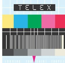 Telex - Looking For Saint-Tropez  Moskow Disco  Import 24Bit Remastered CD