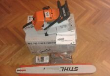 NEW CHAINSAW NEW STIHL MS880 MS 880 Bar length 90 cm 36''