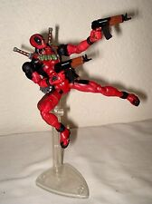 MARVEL LEGENDS 'DEADPOOL' ACTION FIGURE TOYBIZ COLLECTABLE VERY RARE