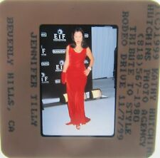 JENNIFER TILLY BOUND Family Guy World Series of Poker ORIGINAL SLIDE 1