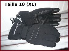 Gants de ski GLOVES  LEKI - MERCEDES BENZ  10 (XL)