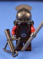 LEGO® LORD OF THE RINGS™ 9474 URUK HAI™ Crossbowman & Pike Minifigure