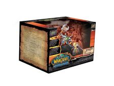 World of Warcraft-WOW-Upper Deck 62872-Starter 4-Tabletop-RPG-Rollenspiel-neu